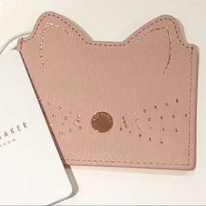 Ted Baker Accessories - TED BAKER Credit Card Holder